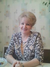 Валентина Суркина, Тольятти, id101098597