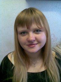 Виолетта Попова, 2 июля , Краснодар, id23780696
