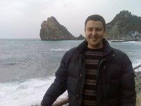 Рустем Фейзуллаев, 2 июня 1983, Симферополь, id28568758