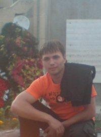 Андрей Китов, 22 ноября , Полтава, id28713657