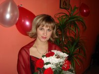 Анна Селезнева, 7 мая 1977, Саров, id40138574
